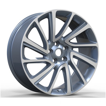 Aluminum Land Rover Replica Wheel